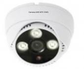 Camera AHD Camera AHD WTC-D101 độ phân giải 1.0 MP