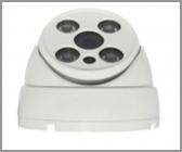 Camera AHD Camera AHD WTC-D105 độ phân giải 1.0 MP