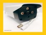 Camera AHD Camera AHD WTC-T203 độ phân giải 1.0 MP