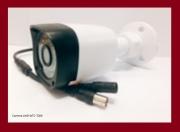 Camera AHD Camera AHD WTC-T206 độ phân giải 1.0 MP