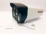 Camera AHD Camera AHD WTC-T207 độ phân giải 1.0 MP