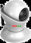 Camera IP WiFi Camera ip wifi WinTech IP502 độ phân giải 2.0mp