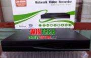 Đầu ghi Camera Đầu ghi hình camera WinTech  WTD -8IP