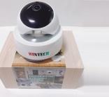 Camera IP WiFi Camera WinTech WTC-IPQC2 độ phân giải 2.0 MP