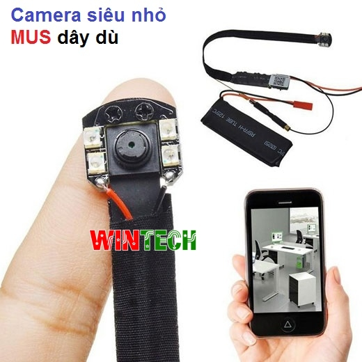 camera sieu nho mus day du